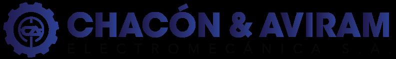 Logo Chacón & Aviram